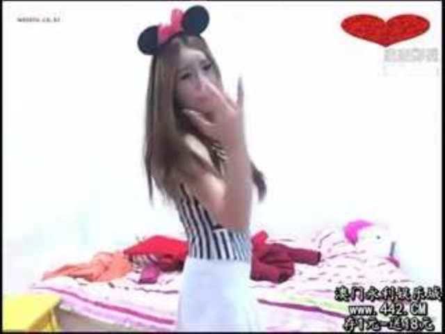 韩国女主播55-玫瑰