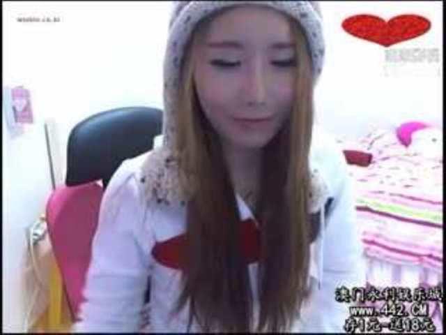 韩国女主播58-玫瑰