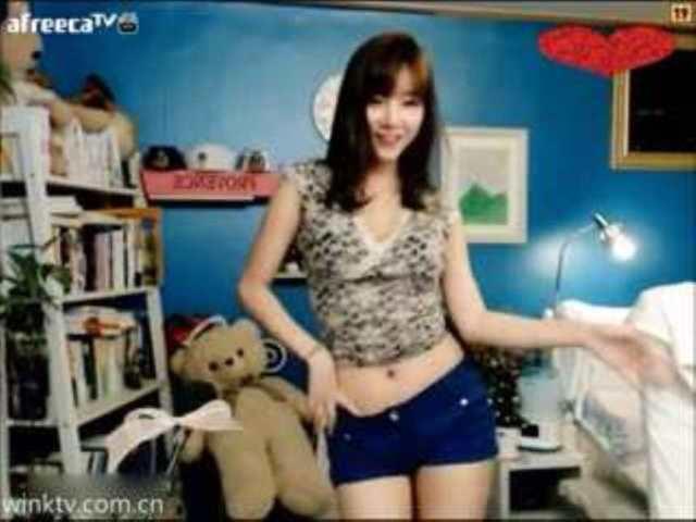 韩国女主播 162-朴佳琳