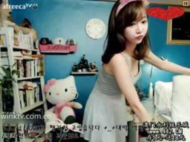 韩国女主播 173-雪梨