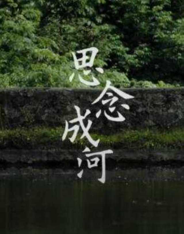 思念成河 电影《那条河》主题曲 -- 龙梅子